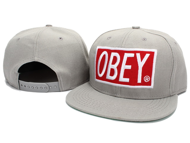 Obey Snapbacks Hat YS06