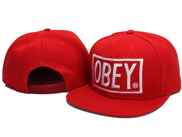 Obey Snapbacks Hat YS07