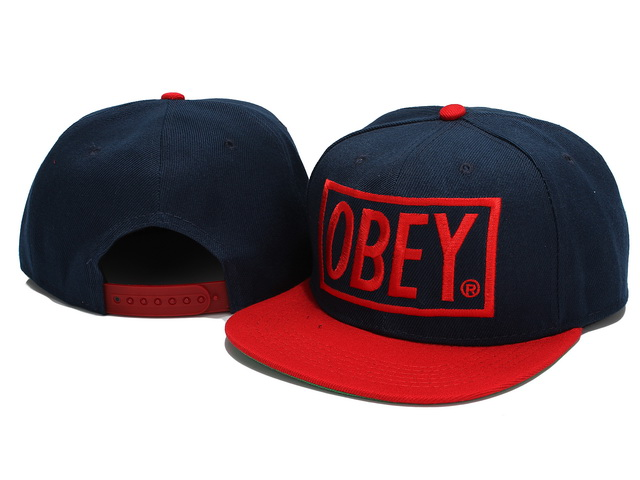 Obey Snapbacks Hat YS08