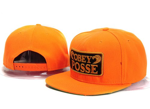 Obey Snapbacks Hat YS11