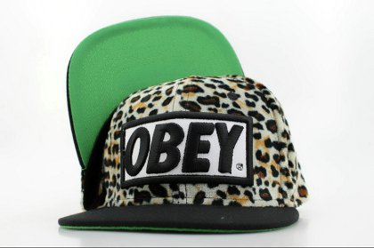Obey Snapbacks Hat QH a1