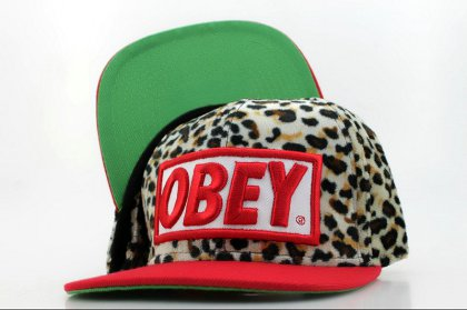 Obey Snapbacks Hat QH a2