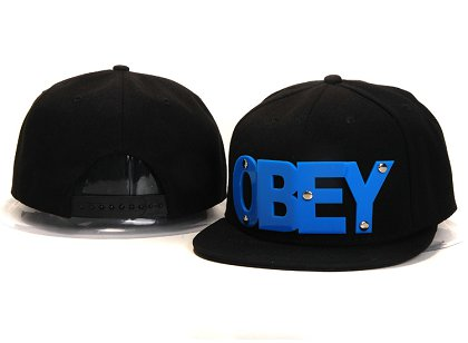 Obey Snapbacks Hat YS 9k3