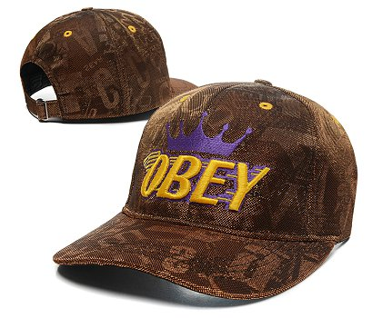 Obey Snapback Hat SG 140802 10