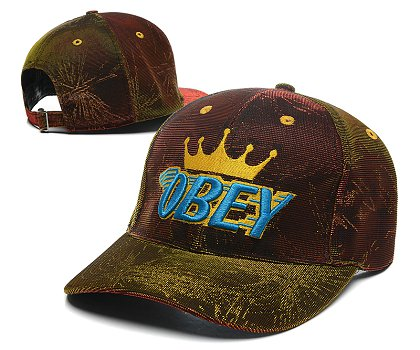 Obey Snapback Hat SG 140802 26