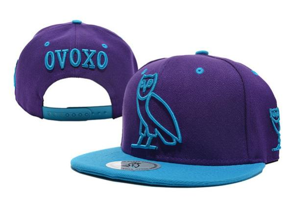 OVOXO Snapbacks Hat GF 2