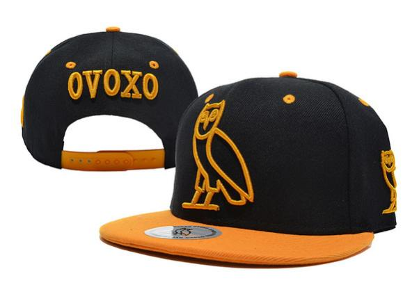 OVOXO Snapbacks Hat GF 3