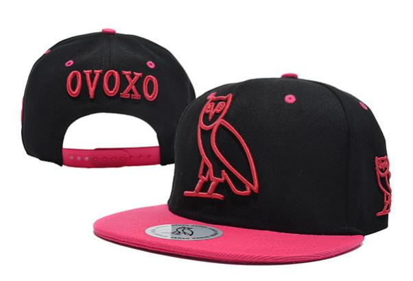 OVOXO Snapbacks Hat GF 4