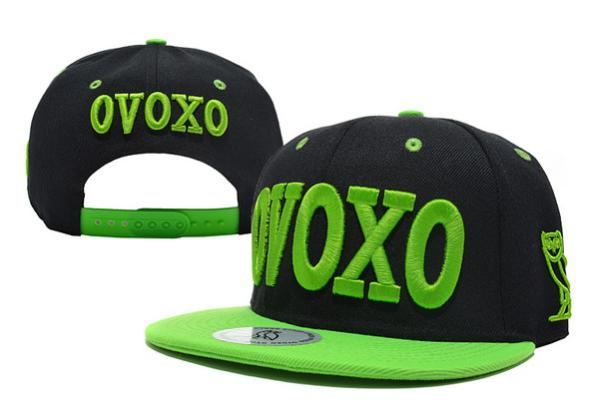 OVOXO Snapbacks Hat GF 5