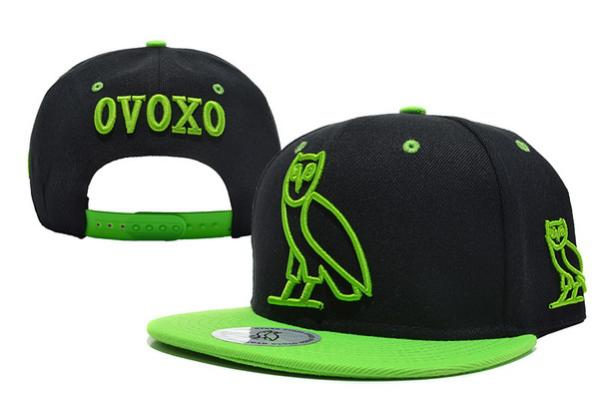 OVOXO Snapbacks Hat GF 6
