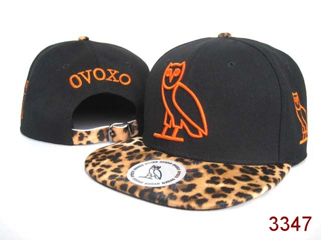OVOXO Snapbacks Hat SG1