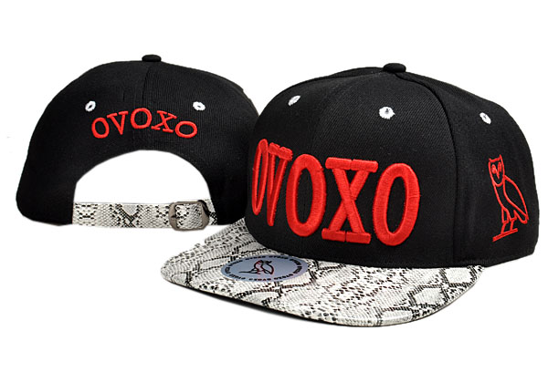 OVOXO Snapbacks Hat TY1