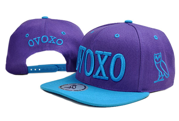 OVOXO Snapbacks Hat TY2