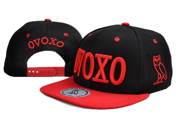 OVOXO Snapbacks Hat TY3