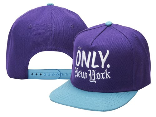 Only NY Hat SF 04
