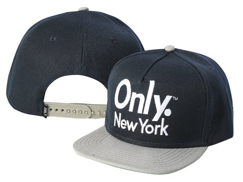Only NY Hat SF 11