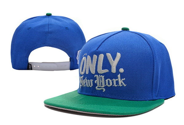 Only NY Snapbacks Hat XDF 05
