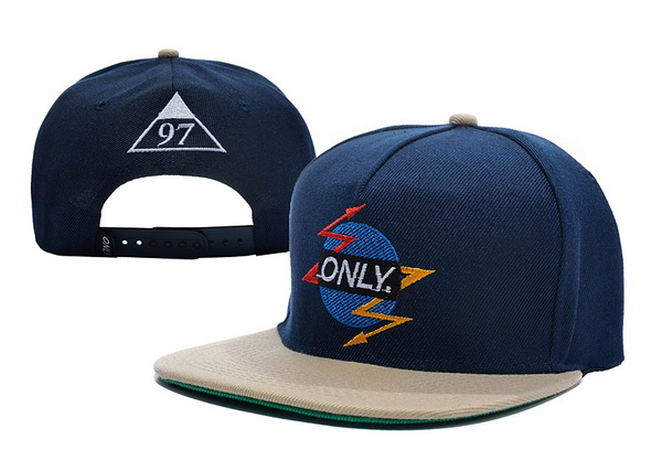Only NY Snapbacks Hat XDF 11