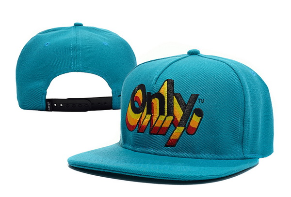 Only NY Snapbacks Hat XDF 14