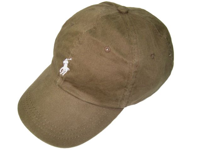 Polo Hat LX 01