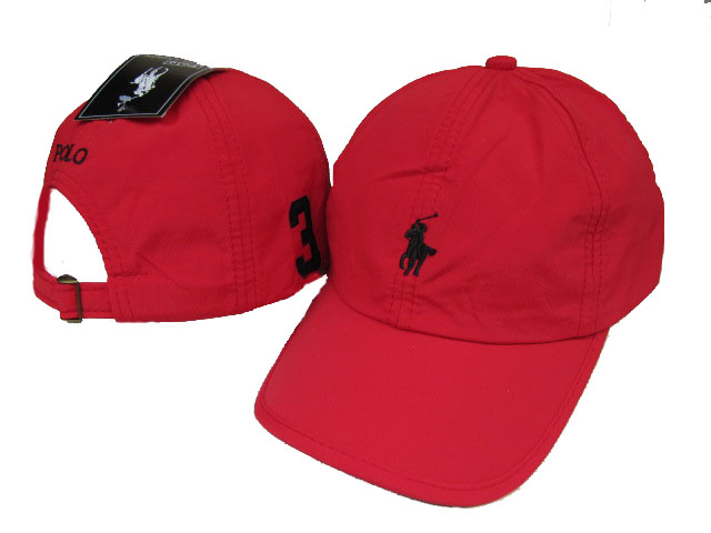 Polo Hat LX 02