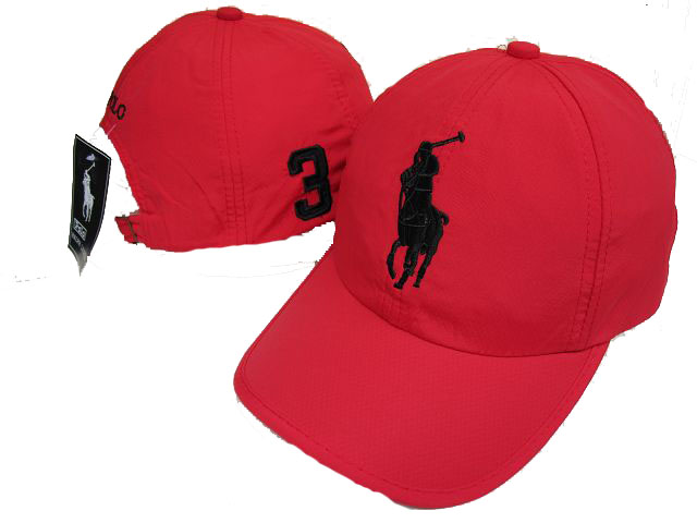 Polo Hat LX 03