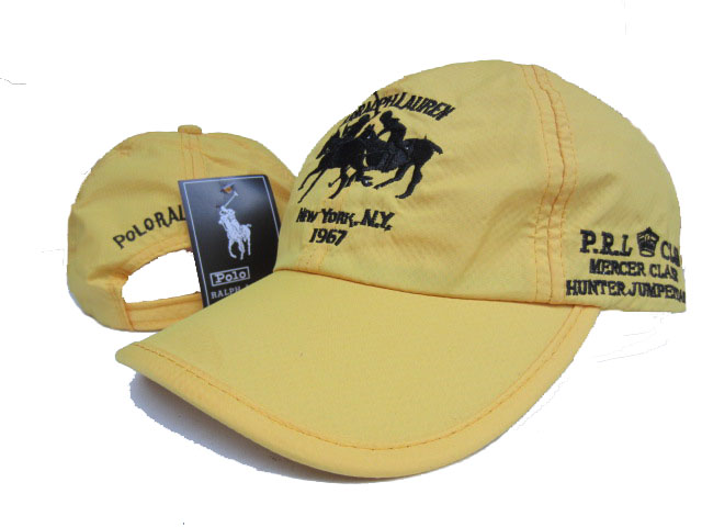 Polo Hat LX 08
