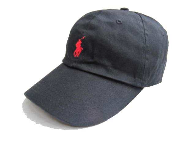 Polo Hat LX 09
