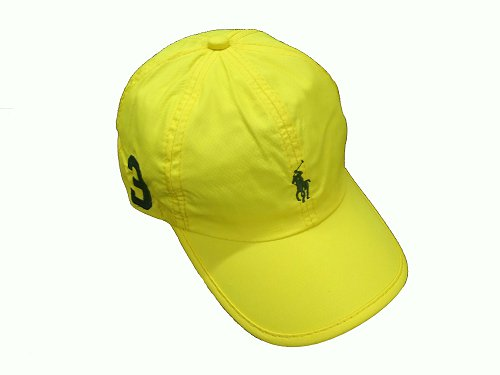 Polo Hat LX 11