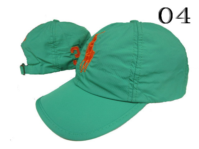 Polo Hat LX 12