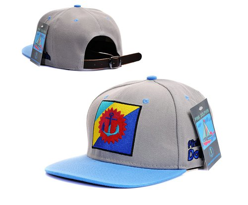 Pink Dolphin Hat GF 03