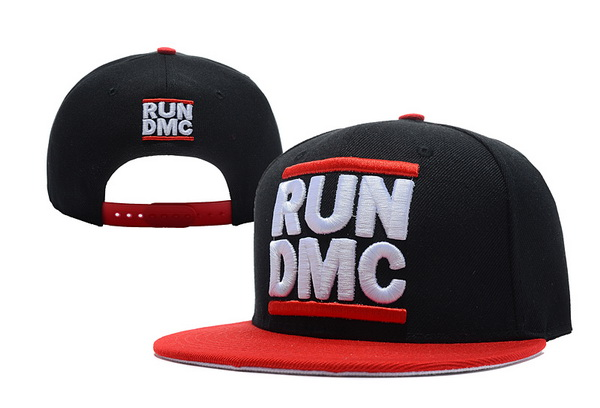 RUN DMC Snapbacks Hat XDF 1