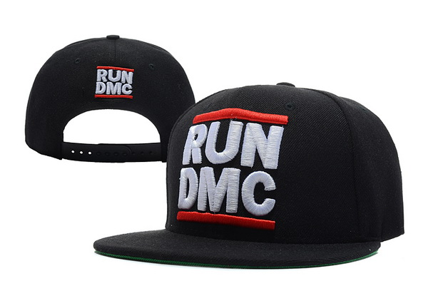 RUN DMC Snapbacks Hat XDF 2