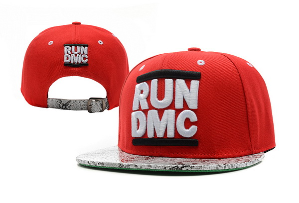 RUN DMC Snapbacks Hat XDF 4