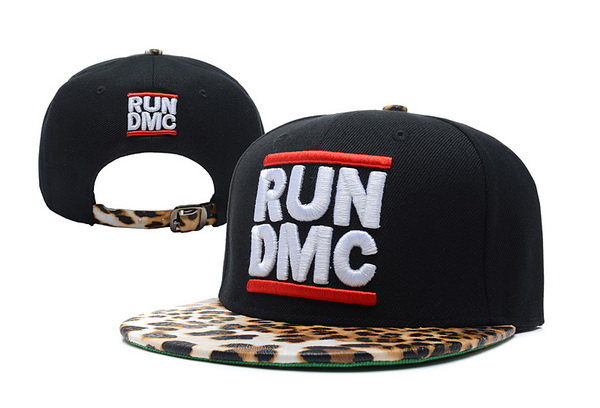 RUN DMC Snapbacks Hat XDF 5