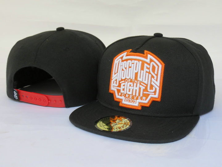 Rebel8 Snapback Hat LS29
