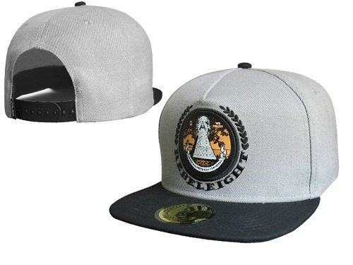 Rebel8 Snapback Hat LS33