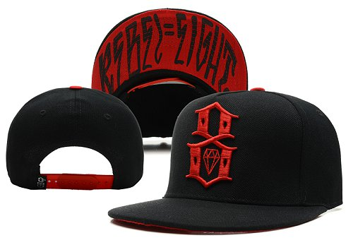 Rebel8 Snapback Hat LX 1
