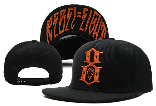 Rebel8 Snapback Hat LX 2