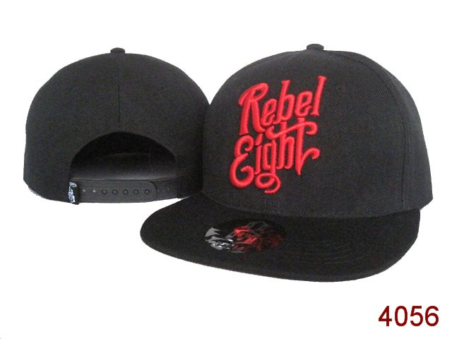 Rebel8 Snapback Hat SG01