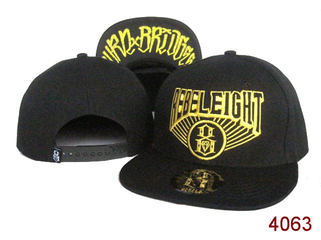 Rebel8 Snapback Hat SG08