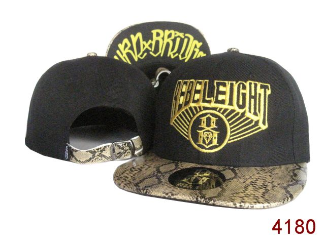 Rebel8 Snapback Hat SG13