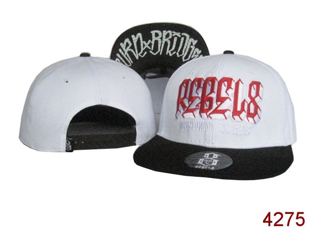 Rebel8 Snapback Hat SG17