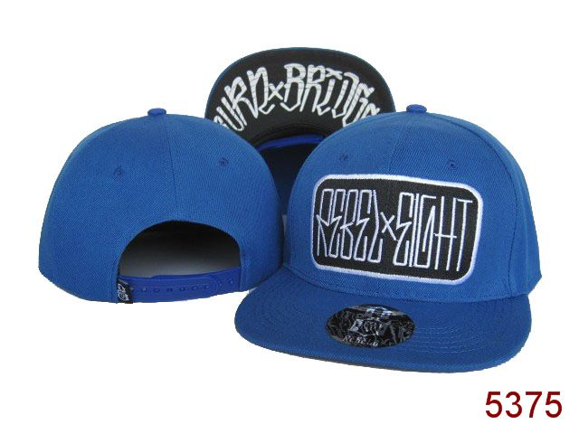Rebel8 Snapback Hat SG18