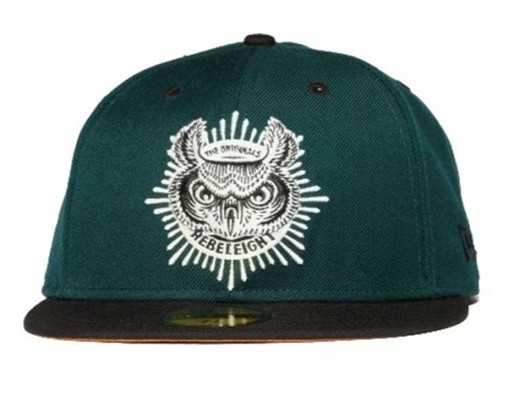 Rebel8 Snapbacks Hat SF 7