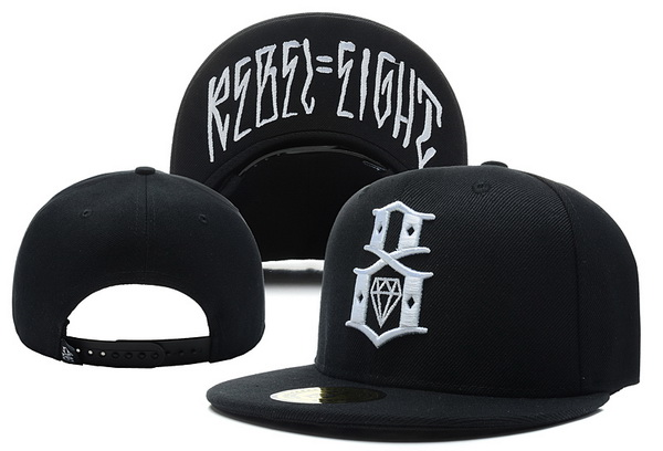 Rebel8 Snapbacks Hat XDF 02
