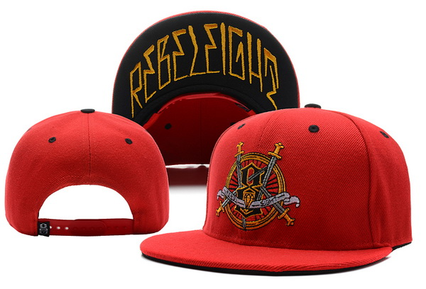 Rebel8 Snapbacks Hat XDF 04