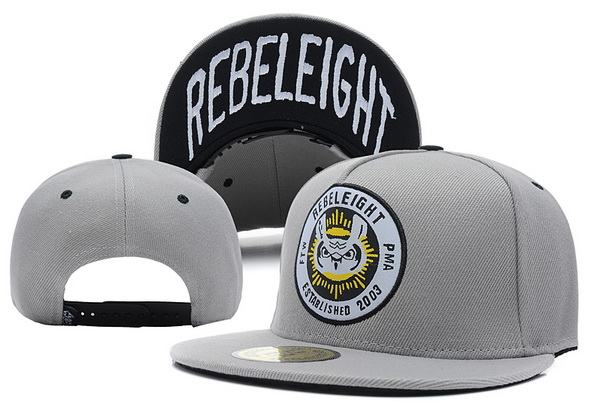 Rebel8 Snapbacks Hat XDF 06