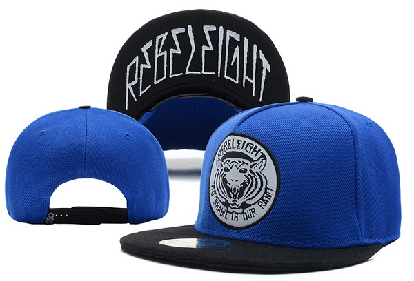 Rebel8 Snapbacks Hat XDF 07