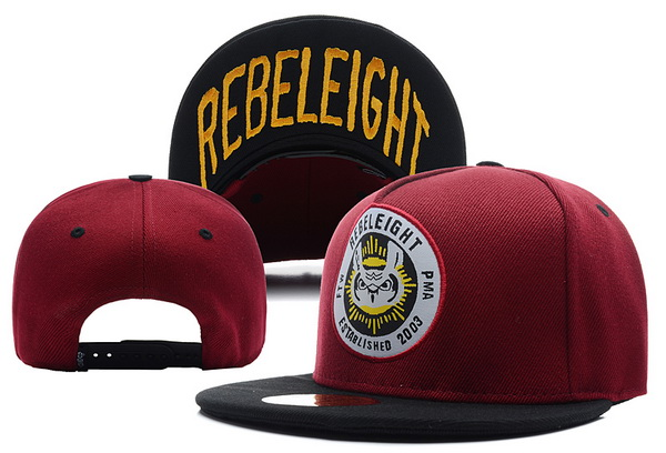 Rebel8 Snapbacks Hat XDF 08